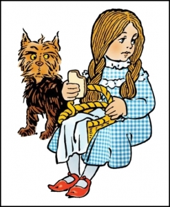Alice and Toto